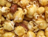 Microwave Caramel Popcorn